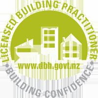 Licensed Building Practitioner logo