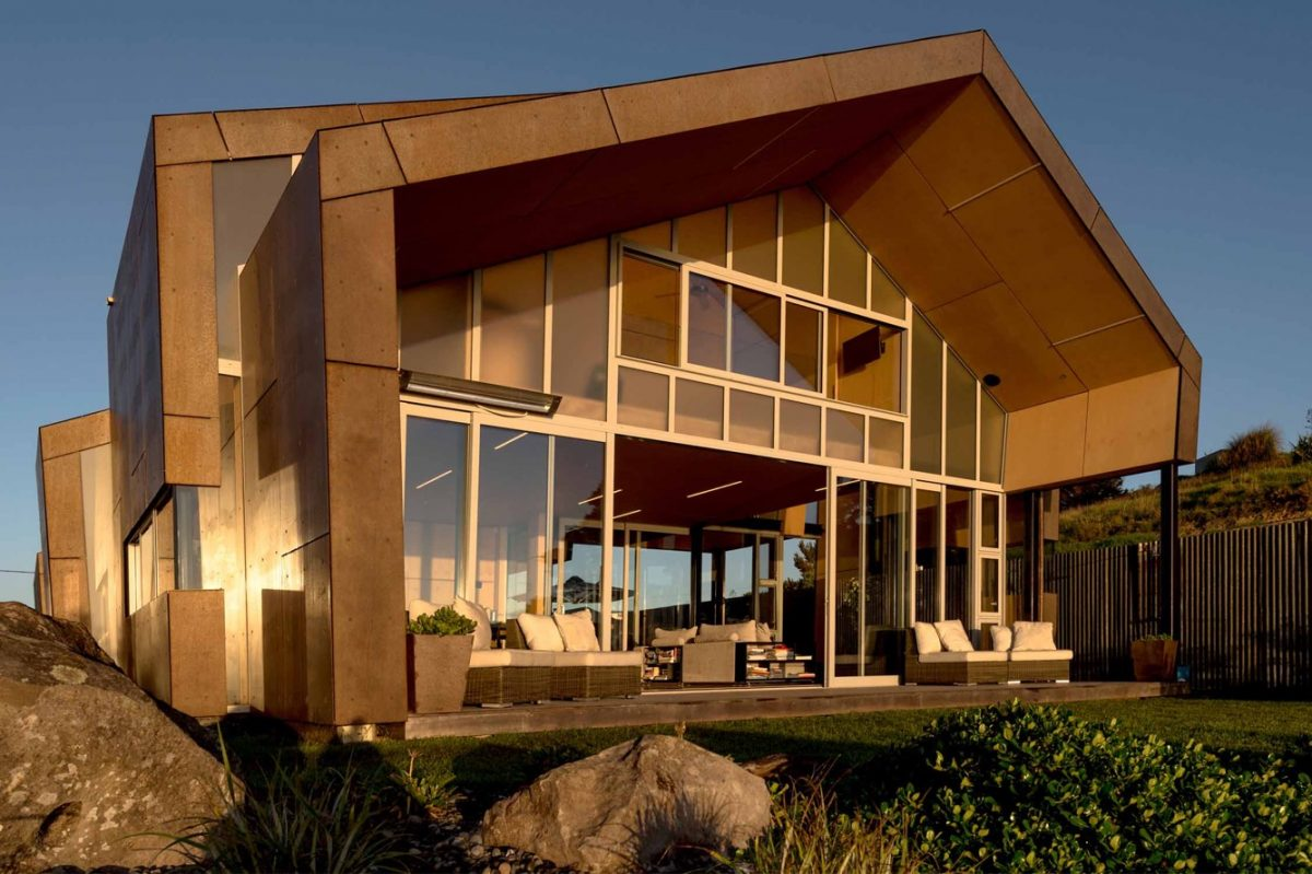 Oliver Tuck Construction - Whangarei & Bream Bay Building