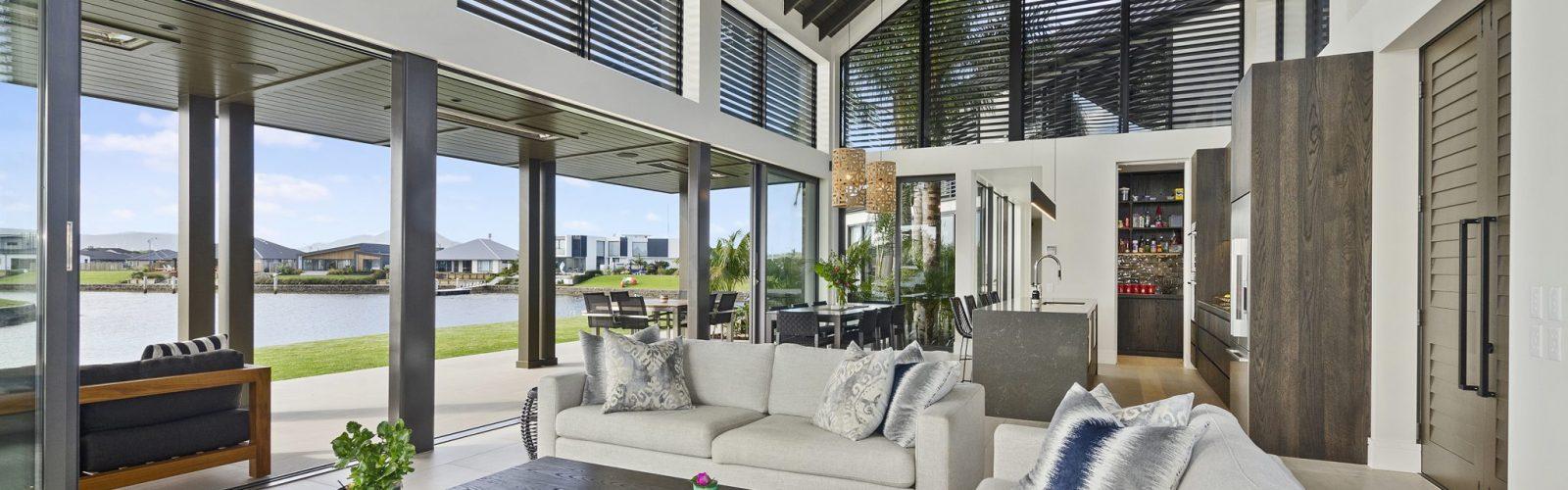 Marsden Cove, Northland Home Build - Header Image