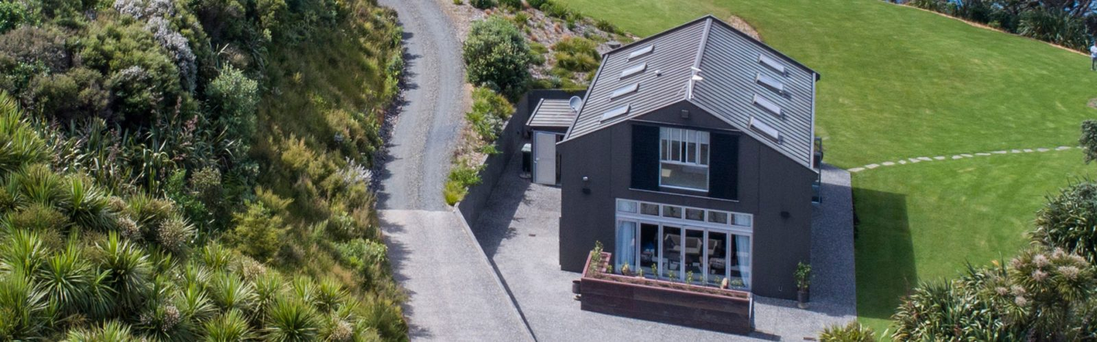 Te Whara, Kauri Mountain Renovation - Header Image
